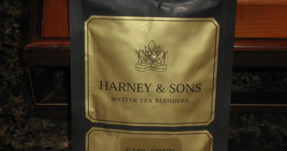 Harney And Son Tea Room