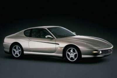 10 Mobil Ferrari Terjelek Sepanjang Masa [ www.BlogApaAja.com ]