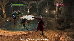 Free Download Games devil may cry 1 ps2 for pc Full Version ZGASPC