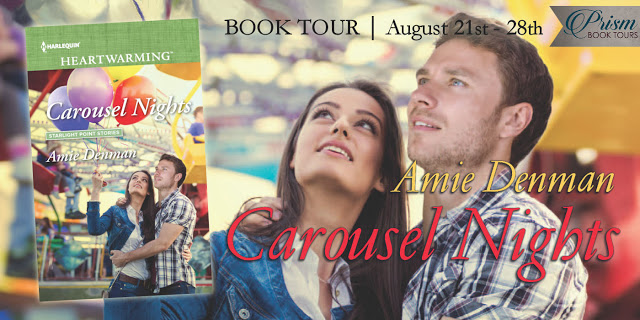 Grand Finale Blitz Carousel Nights