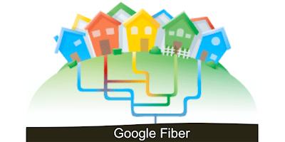 Dalam Hitungan Menit, Google Fiber Bisa Unduh 1 Film HD