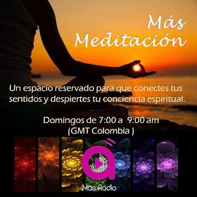Más Meditacion