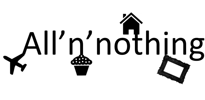 All 'n' nothing