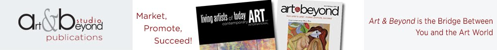Art & Beyond Publications