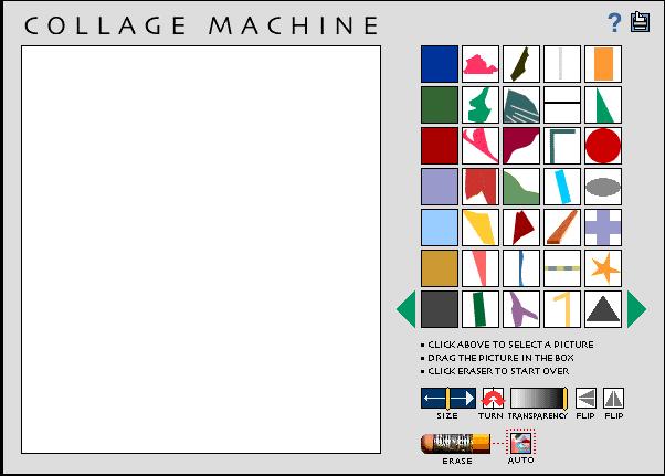 collagen machine