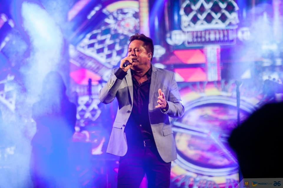 Turnê Canto Bebo E  Choro Leonardo em MARINGÁ/ /PR/18/8/2018