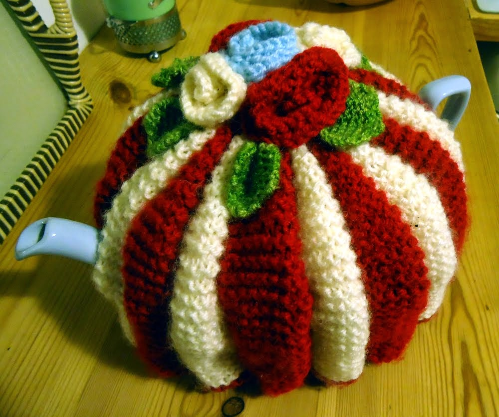 Knitting..Vintage