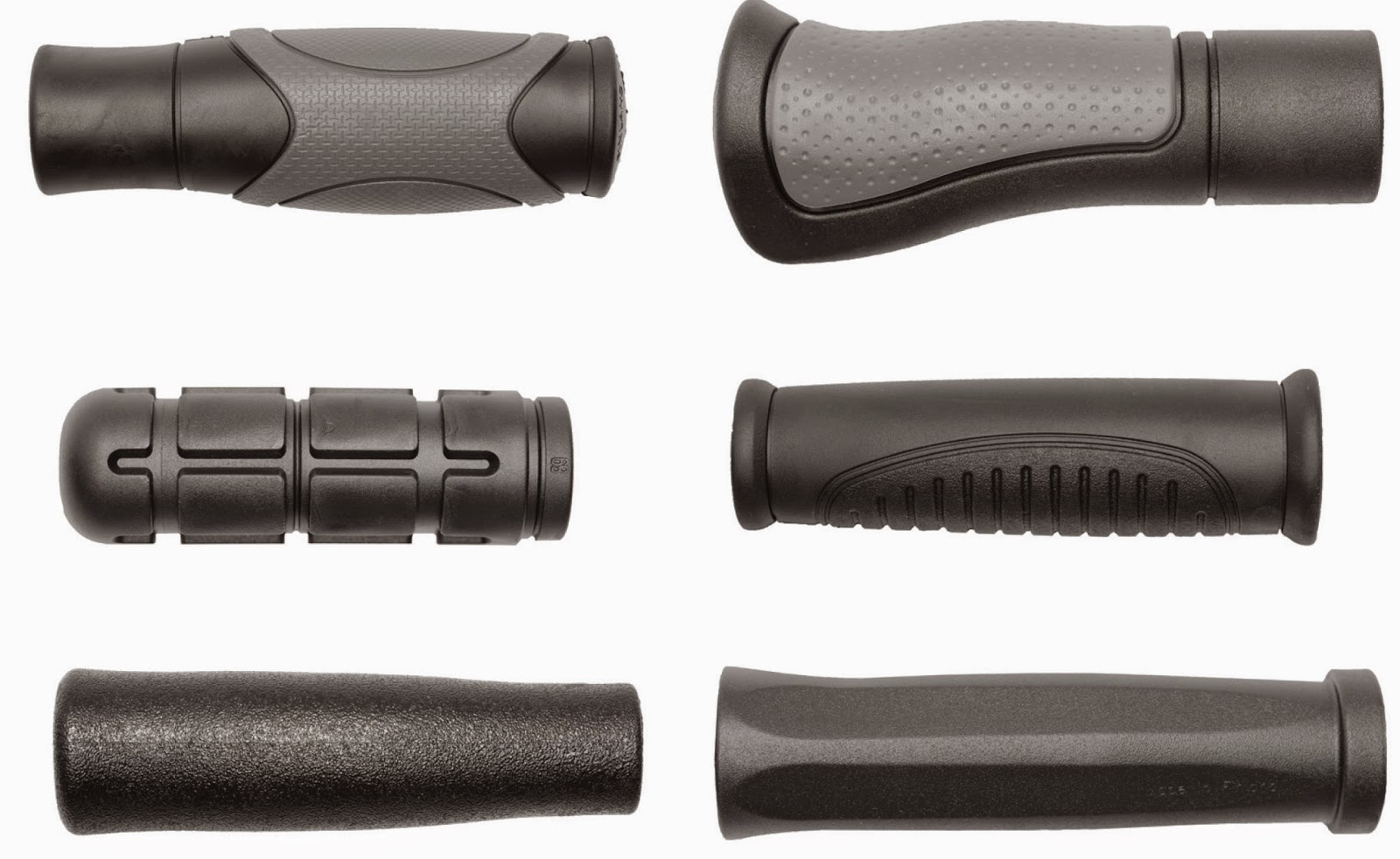 Sinclair & Rush: Getting a handle on our grips for the right grip ...