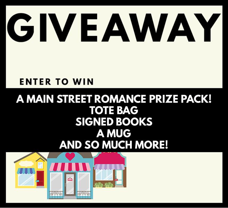 Main Street Romance Blitz