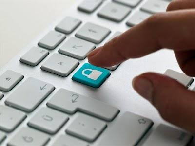 Cara Mengunci Keyboard Pada Windows 8