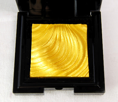 Sephora Collection Prisma Chrome Eyeshadow in Gold Reflections