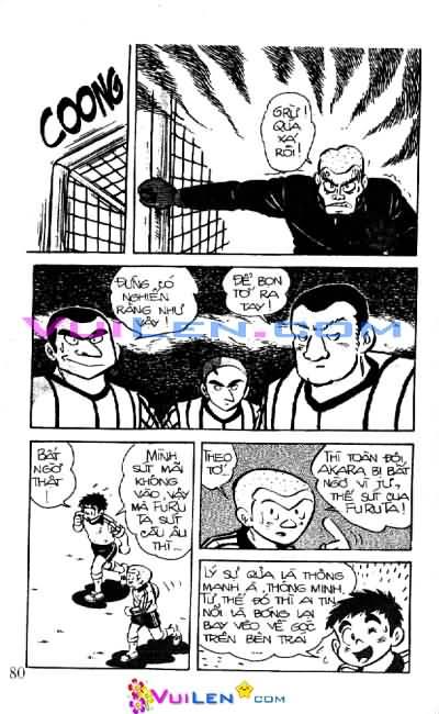Jindodinho - Đường Dẫn Đến Khung Thành III  Tập 9 page 80 Congtruyen24h