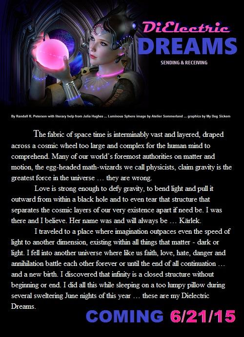 DIELECTRIC DREAMS