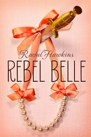 http://www.amazon.com/Rebel-Belle-Rachel-Hawkins/dp/0399256938