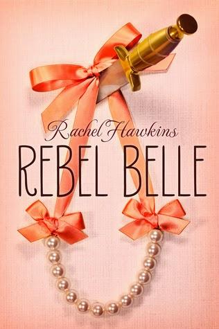 http://www.amazon.com/Rebel-Belle-Rachel-Hawkins/dp/0399256938