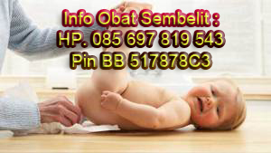 Solusi Mengobati Susah BAB pada Anak Bayi