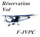 Réservation F-JVPC
