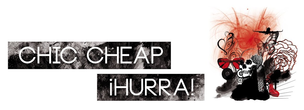 Chic Cheap Hurra!