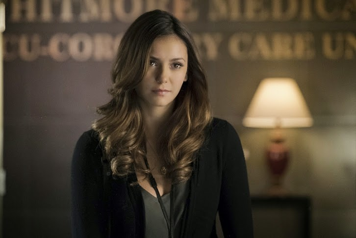 The Vampire Diaries - Episode 6.12 - Prayer For the Dying - Promotional Photos