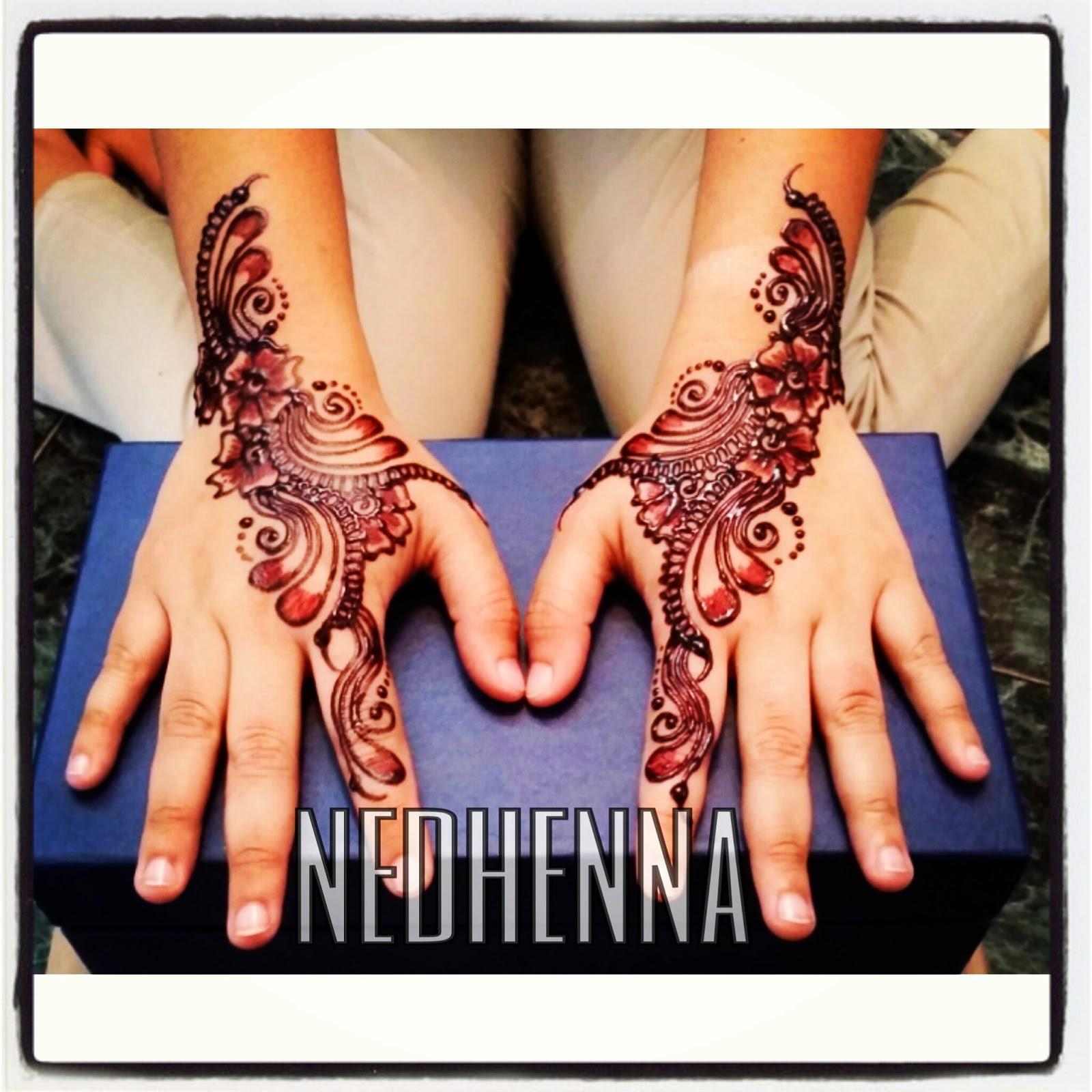 Ned Henna