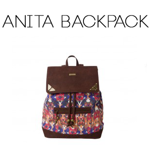 Miche Anita Backpack | Shop MyStylePurses.com