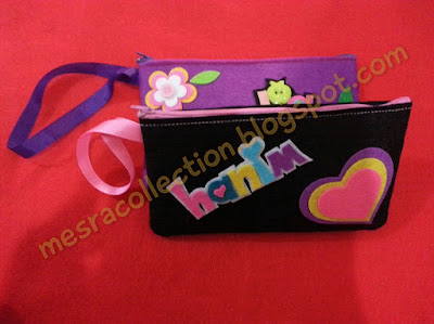heart pencil box
