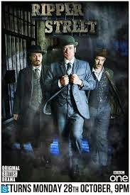 Assistir Ripper Street 2x01 - Pure as the Driven Online