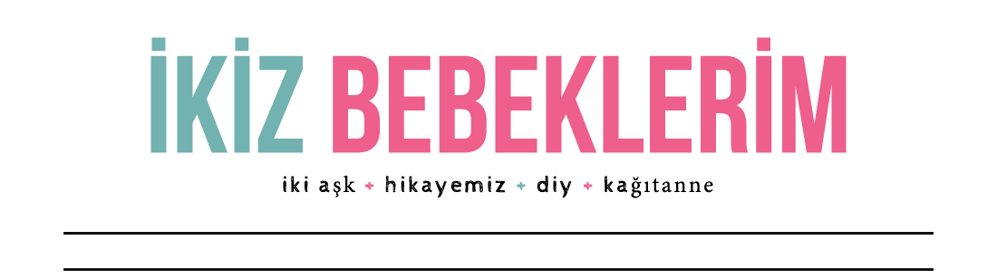 İkizbebeklerim