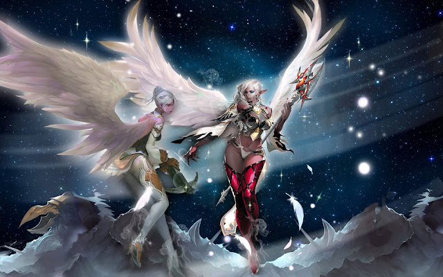 Lineage 2 Wallpapers