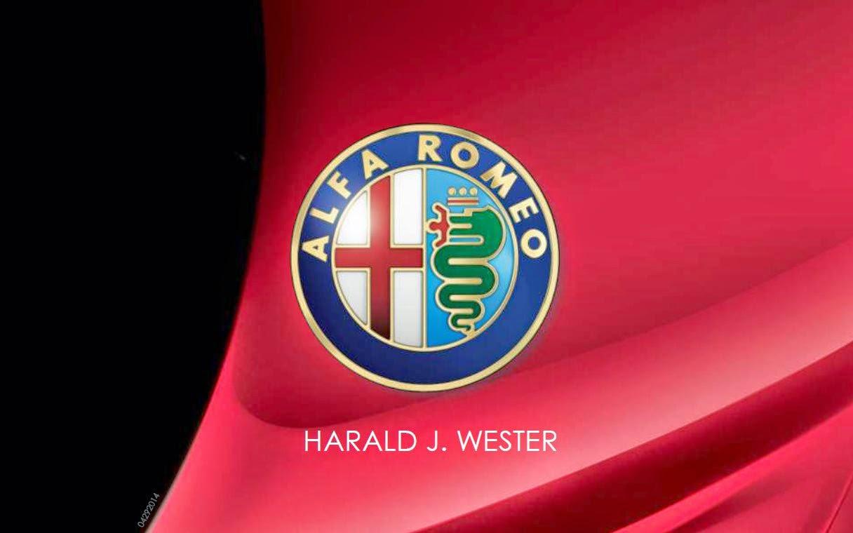 Alfa Romeo : plan 2014/2018