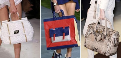 Handbags Trends Summer 2014
