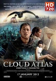 Ver El Atlas de las Nubes (2012) Online