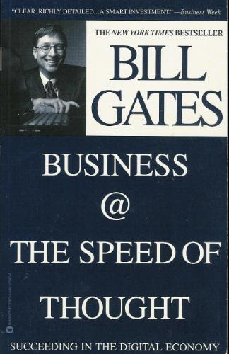 Free Download Ebooks: Business At The Speed Of Thought By ...