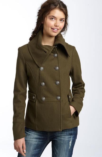 Large Coat