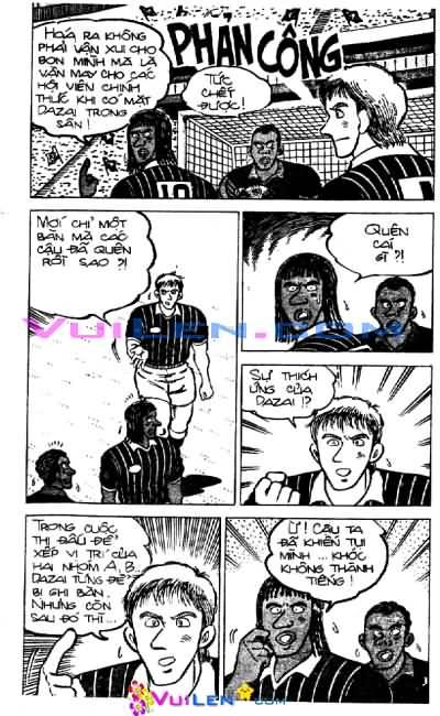 Jindodinho - Đường Dẫn Đến Khung Thành III  Tập 48 page 31 Congtruyen24h