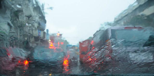 Rain-washed Calcutta   Nikon D300 & Nikon 18-200mm VR