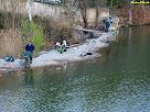 Concurs de pesca al Passeig del Riu. Autor: Carlos Albacete