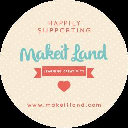 Felice di far parte di MakeitLand!