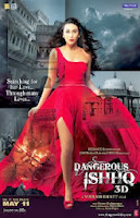 Dangerous Ishhq Full Movie Poster Image Wallpaper Download Free