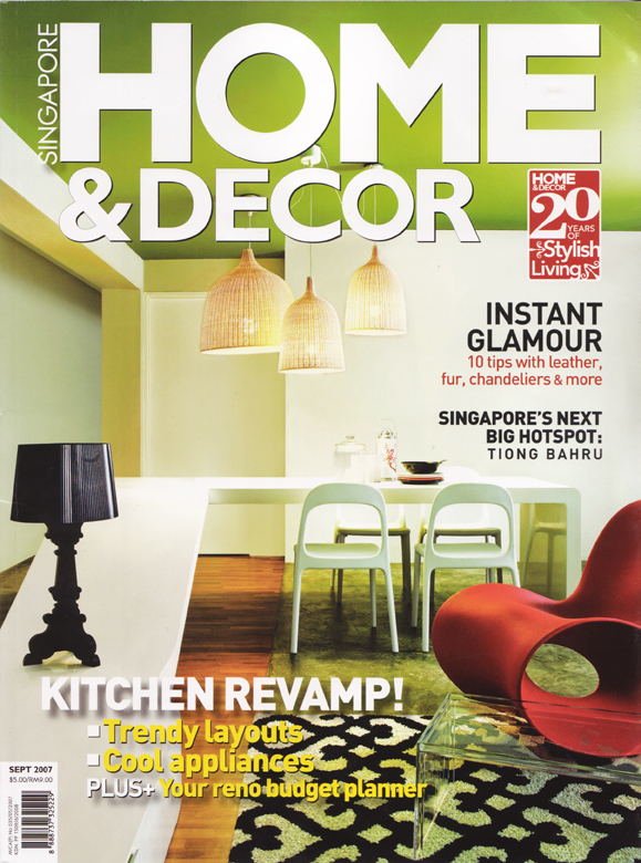 Decoration: Home Decorating Magazines