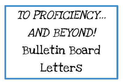 photo relating to Free Printable Bulletin Board Letters Pdf named College Counselor Web site: \