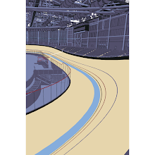 """Sir Chris Hoy Velodrome"", Glasgow, by Tommy Perman"
