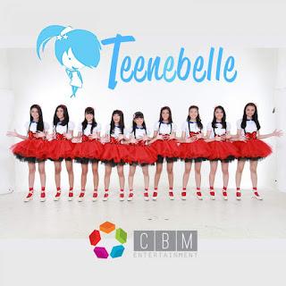 Teenebelle - Cinta Monyet
