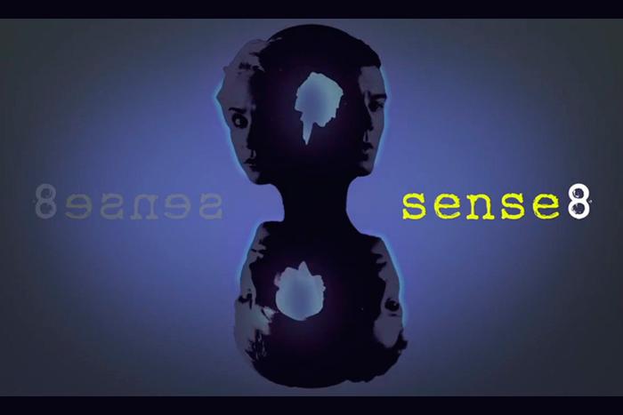 Sense 8 - Série do Netflix