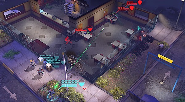 Download XCOM: Enemy Unknown Android