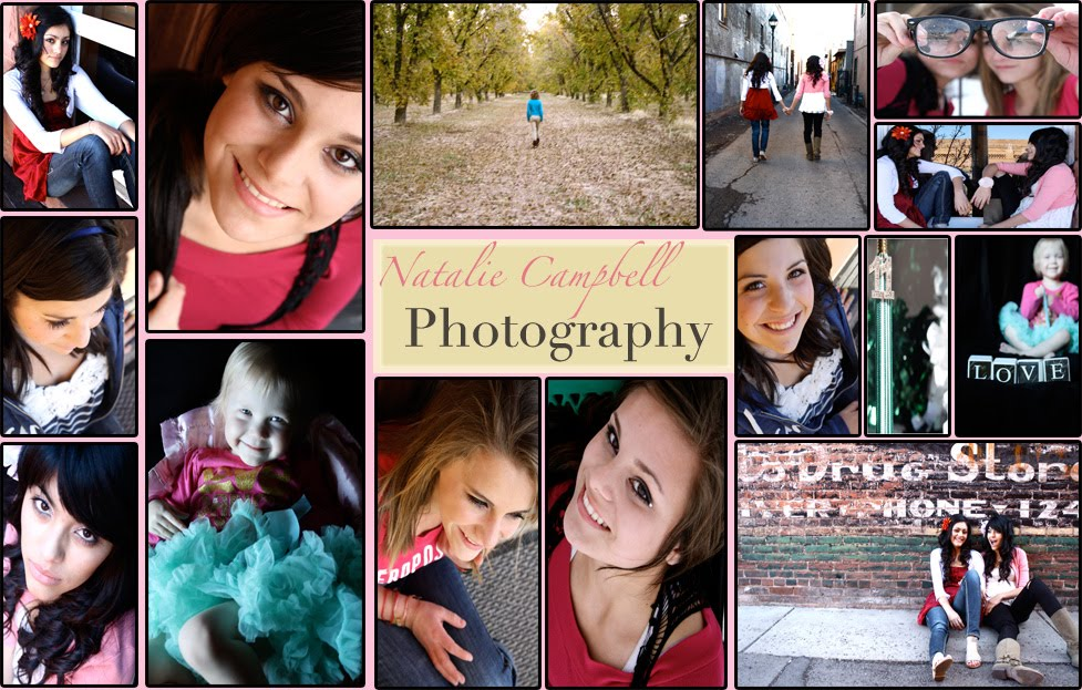 Natalie Campbell Photography