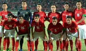 Jadwal Timnas U-19 di Piala Asia U-19