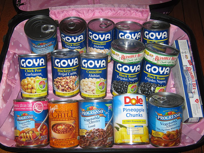... Galleries: Food Cans Clipart , Canned Food Drive , Canned Food