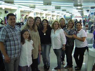 Família Otero + Grupo Maxitango e Liliana