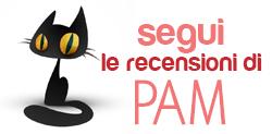 Le recensioni di Pam su GR